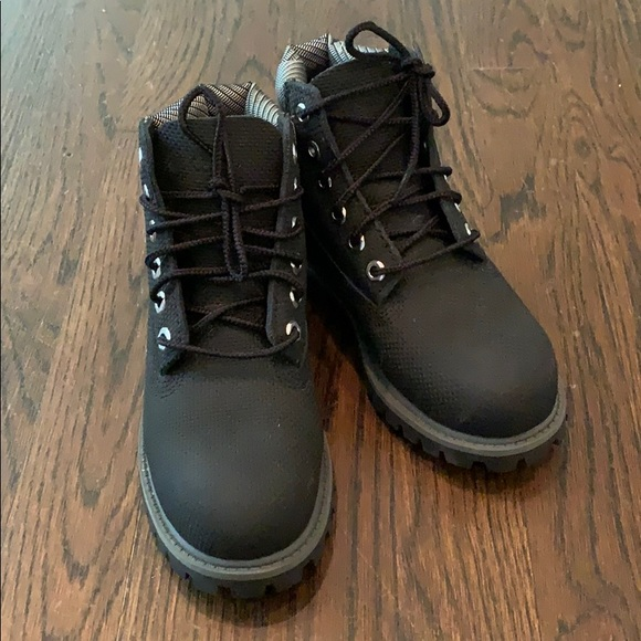 Timberland Other - Boys Timberlane 💦 Proof Boots. Size 12.